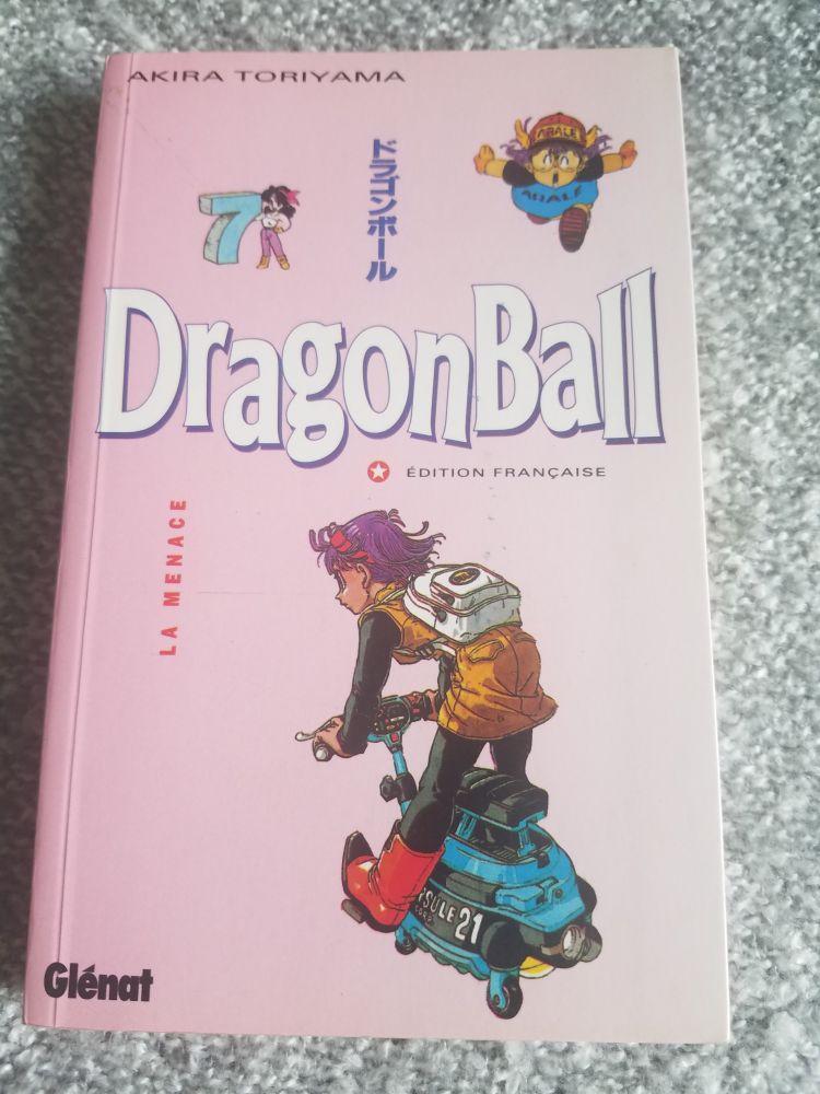Dragon Ball FRglénat