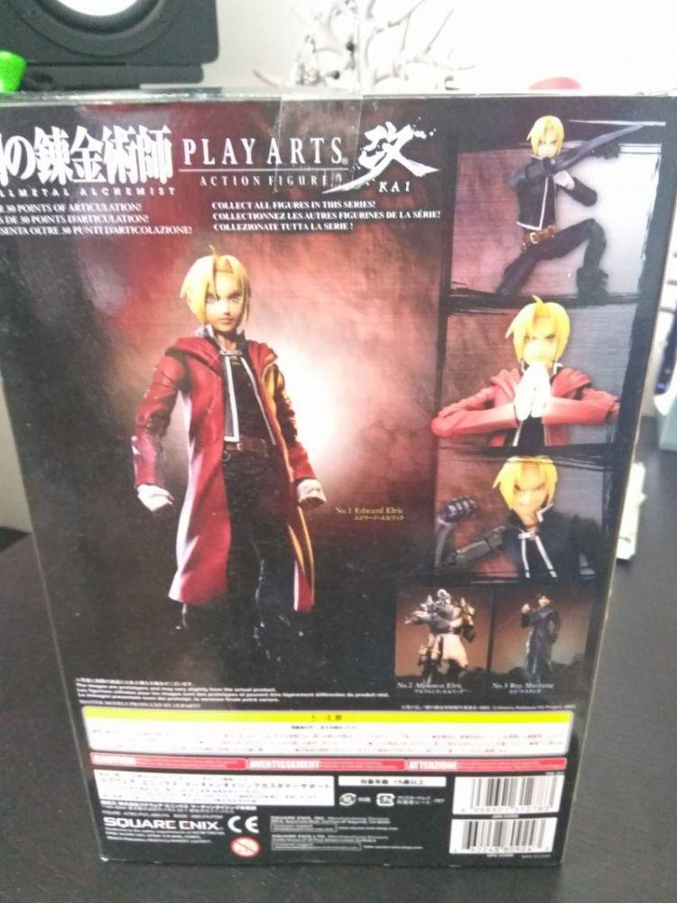 figurine manga occasion