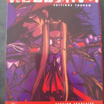 Hellsing tome 06
