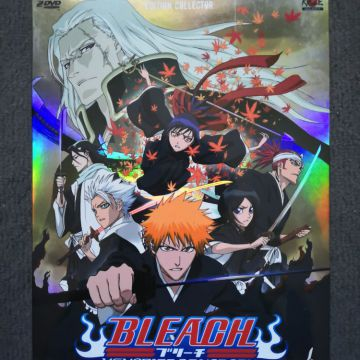 Film Bleach Memories of Nobody DVD