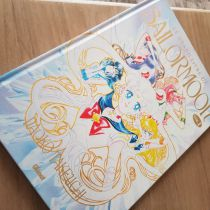 Le Grand Livre de Sailor Moon Vol 1