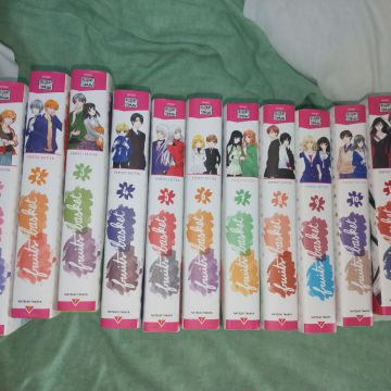 Fruits basket perfect