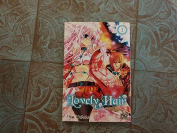 Lovely Hair tome 1