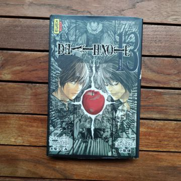 Death note T13