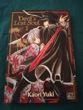 Devil's Lost Soul, tome 1
