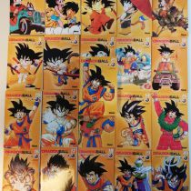 Mangas Dragon Ball Intégrale Tome Double vol.1 à 21 en Excellent Etat