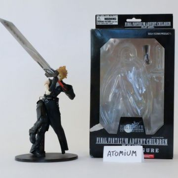 Cloud FFVII