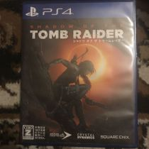 Tomb Raider : Shadow of Tomb Raider