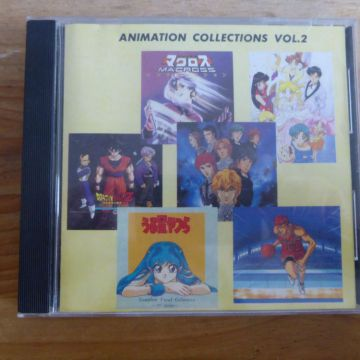 Animation collections vol.2
