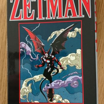 Zetman Vol 1