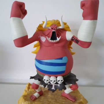 Oz de one piece