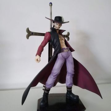Mihawk – Portrait Of Pirates DX