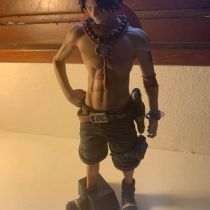 Figurine Ace One Piece