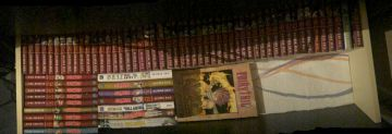 **INTEGRAL** Fairy Tail (63 volumes) + EDITION COLLECTOR + 3 tomes Side Story + ZERO