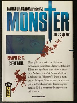 Monster - Tome 17