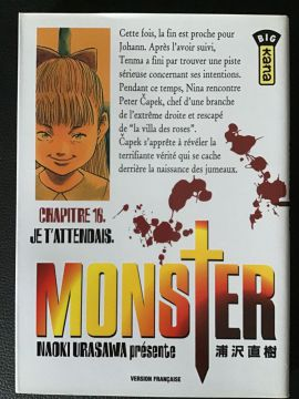 Monster - Tome 16
