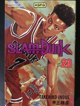 Slam Dunk - Tome 23
