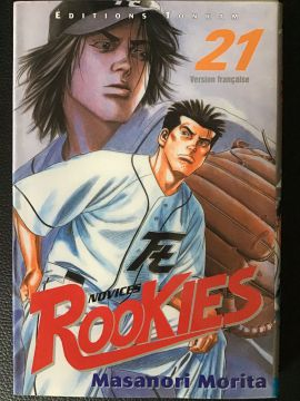 Rookies - Tome 21