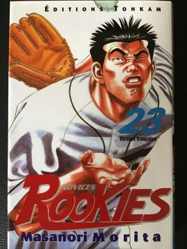 Rookies - Tome 23