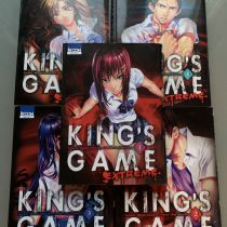 King's Game Extreme (Intégrale)