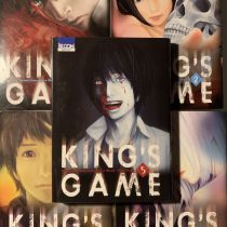 King's Game (Intégrale)