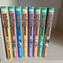Tome 1- 8 Animal Kingdom
