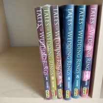 Tome 1- 6 Tales of Wedding Rings