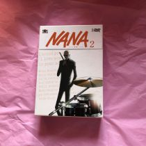 DVD BOX 2 COLLECTOR NANA