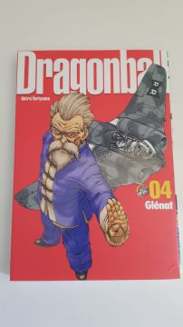 Dragonball perfect édition tome 4