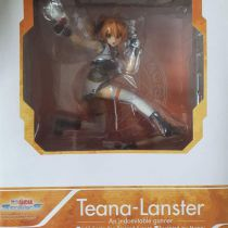 Mahou Shoujo Lyrical Nanoha StrikerS - Teana Lanster