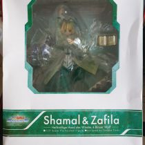 Mahou Shoujo Lyrical Nanoha StrikerS - Shamal