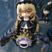 Black Rock Shooter - Chariot avec Mary (Tank)
