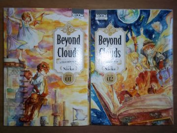 Beyond the clouds (tomes 1 et 2)