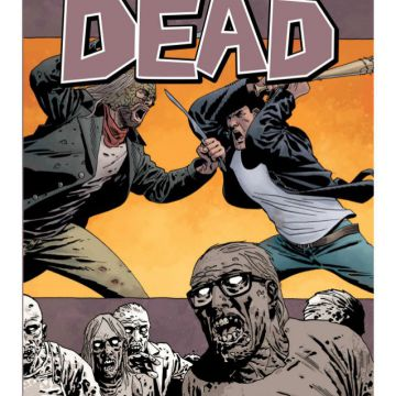 Walking Dead VO ANGLAIS tomes 18 à 27