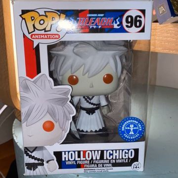Figurine POP Hollow Ichigo parfait état