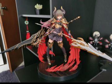 Figurine Rage Of Bahamut