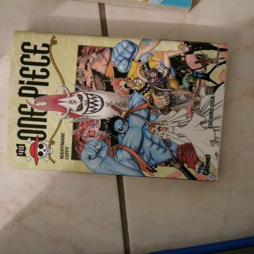 Tome 49 one piece