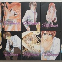 Secret Sweetheart Intégrale : Tome 1 À 10