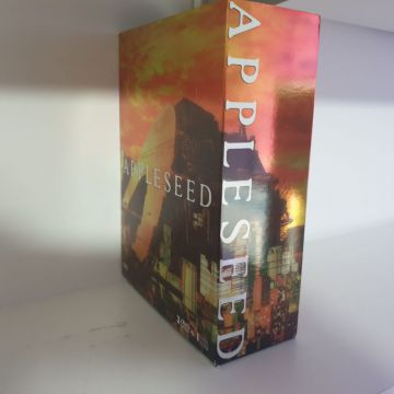 Appleseed - Film Collector édition limitée