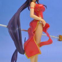 Ikki Tousen Kanu Unchou China Dress Great Guardians