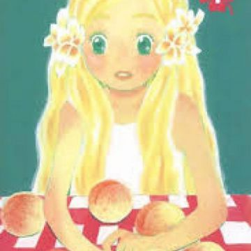 Honey and Clover 1
