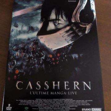 Casshern - Édition Collector