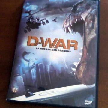 D-war la guerre des dragons