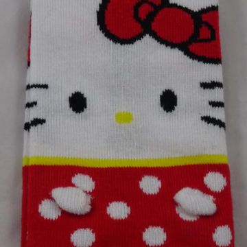 chaussette Hello kitty