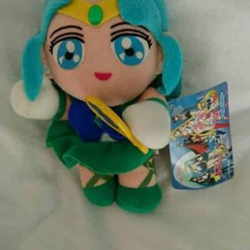 Peluche Sailor Moon - Sailor Neptune