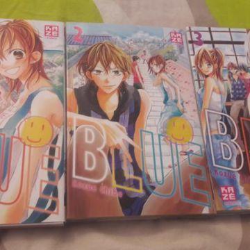 Mangas Sur Manga Occasion