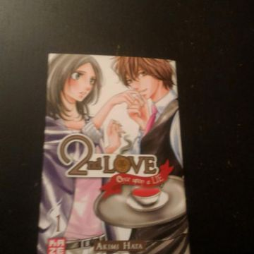 2nd love once upon a lie T1