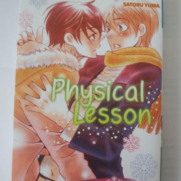 Physical lesson / Lovely teachers / Student affair