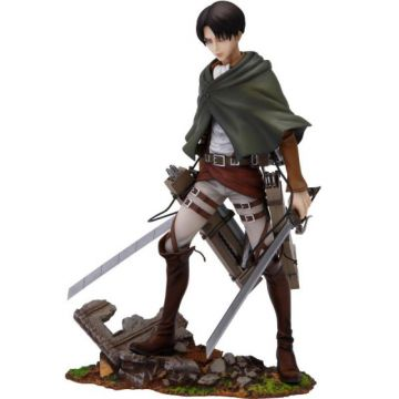 Attack on Titan / Shingeki no Kyojin - Levi