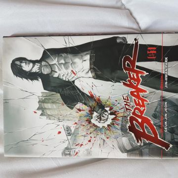The Breaker tome 1